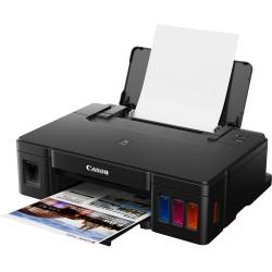 Imprimante à réservoir intégré couleur Canon PIXMA G1411 + Bon d'Achat 20 Dt