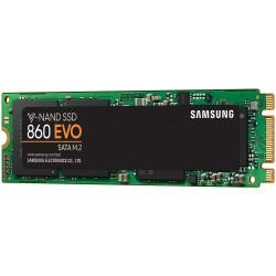 Disque Dur SSD Samsung SSD 860 EVO M.2 / 250 Go