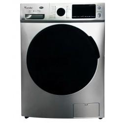 Machine à laver Frontale Condor NEO Inverter 10.5 Kg / Gris