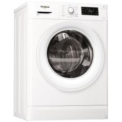 Machine a Laver WHIRLPOOL Hublot Lavante séchante 6é Sens / 8kg / Blanche