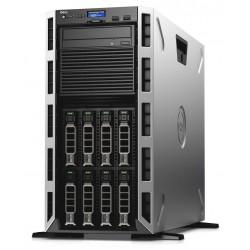 Serveur Tour PowerEdge T430 / 2x Processeurs / 1 To