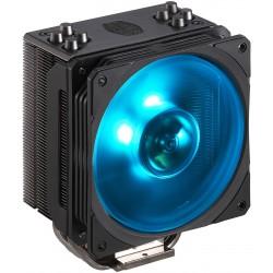 Ventilateur LED RGB pour...