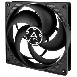 Ventilateur de boîtier pour Gamer Arctic P14 PWM PST CO / Noir