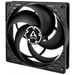 Ventilateur de boîtier pour Gamer Arctic P14 PWM PST / Noir