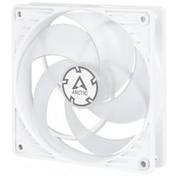 Ventilateur de boîtier pour Gamer Arctic P12 PWM PST / Blanc