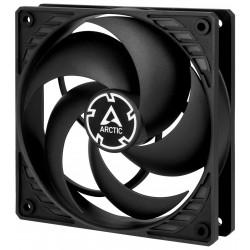 Ventilateur de boîtier pour Gamer Arctic P12 PWM PST / Noir