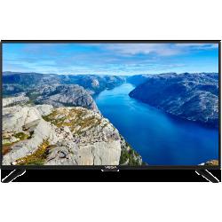 """Téléviseur VEGA 43"""" Full HD LED / Noir + SIM Orange Offerte (60 Go)"""