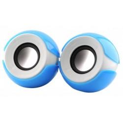 Haut-Parleur G-System G-102 / Bleu