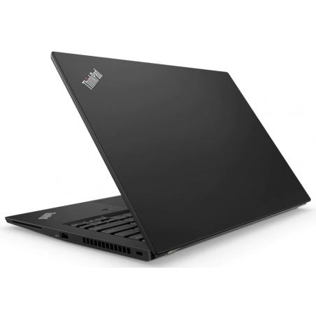 Pc Portable Lenovo ThinkPad T480s / i7 8è Gén / 16 Go + SIM Orange 30 Go