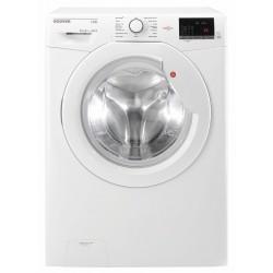 Machine à laver Inverter automatique Hoover 9 Kg / Blanc