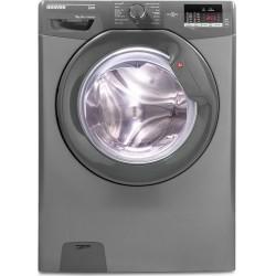 Machine à laver automatique Hoover 9 Kg / Silver