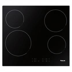 Plaque de Cuisson Vitro céramique Focus F 816X / 60 cm / Noir
