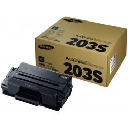 Toner Original Samsung MLT-D203S / Noir