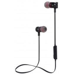 Ecouteurs avec Micro Bluetooth Sans fil Sports