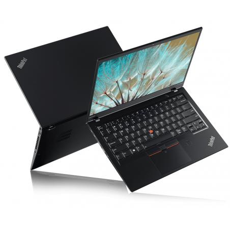 Pc Portable Lenovo ThinkPad X1 Carbon / i7 8è Gén / 16 Go + SIM Orange Offerte 30 Go