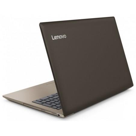 Pc Portable Lenovo IdeaPad 330-15AST / Dual Core / 4 Go / Windows 10 / Chocolat + SIM Orange 30 Go