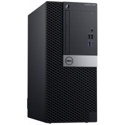 Pc de bureau Dell Optiplex 7060MT / i7 8è Gén / 24 Go