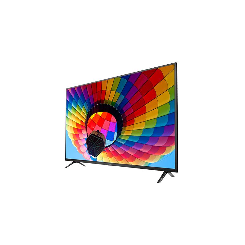 téléviseur TCL D3000 43 noir
