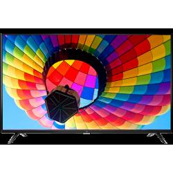 "Téléviseur TCL D3000 43"" Full HD LED / Noir + SIM Orange Offerte (60 Go)"