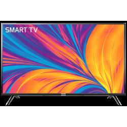 "Téléviseur TCL S6500 43"" Smart TV Full HD LED / Android / Noir + SIM Orange Offerte (60 Go)"
