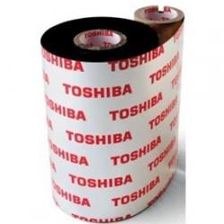 Rouleau résine pour imprimante Toshiba BSV4T 110 x 300 mm