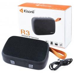 Haut Parleur Sans Fil Bluetooth Kisonli R3