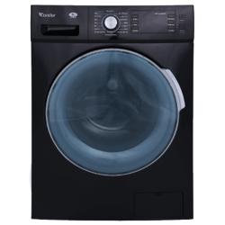 Machine à laver Frontale Condor NEO Inverter 10.5 Kg / Noir