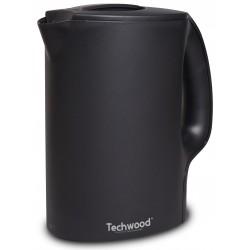 Bouilloire électrique Techwood TB-1106 / Noir