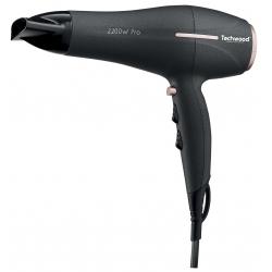 """Sèche Cheveux """"Pro"""" Techwood TSC-2296 / 2200 W"""