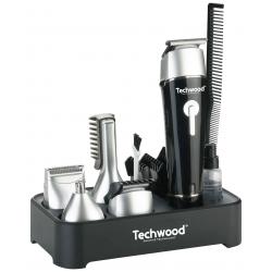 Kit Tondeuse Techwood TTN-622