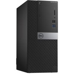 Pc de Bureau Dell OptiPlex 5050MT / i7 7è Gén / 24 Go