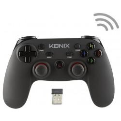 Manette Konix Drakkar Warblade Pad Pro Gamer