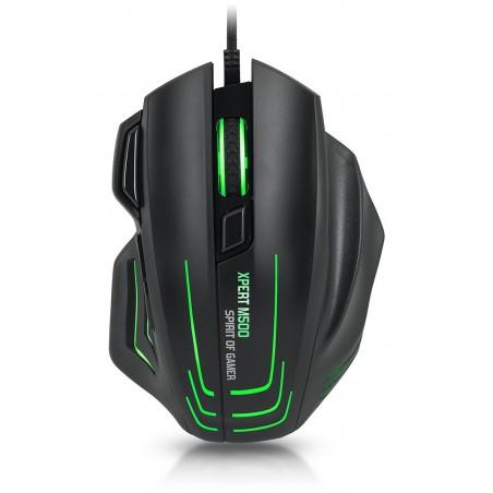 Souris Gaming Spirit of Gamer Xpert-M500