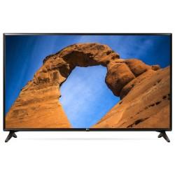 """Téléviseur LG 43"""" Smart Full HD LED / Wifi avec Récepteur intégré + SIM Orange Offerte (60 Go)"""