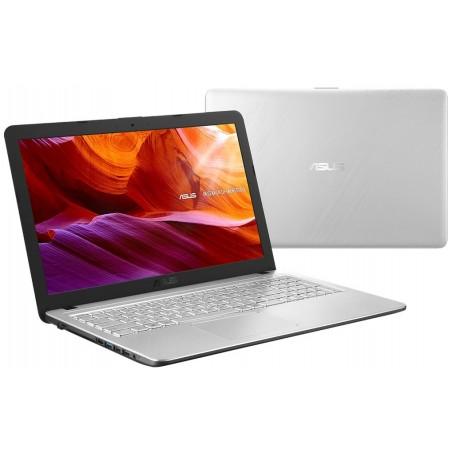 Pc portable Asus VivoBook Max X543UA / i3 7è Gén / 4 Go / Silver + SIM Orange Offerte 60 Go