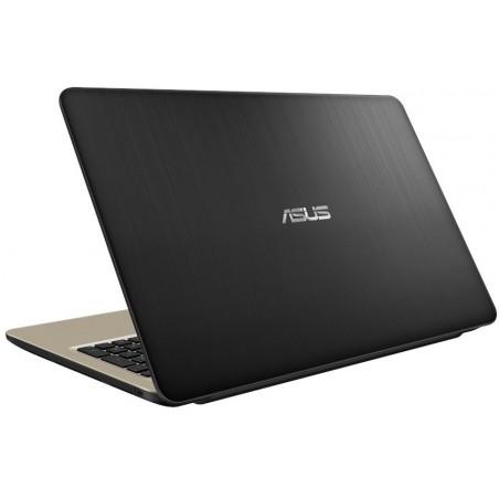 Pc portable Asus VivoBook Max X540UB / i7 7è Gén / 8 Go / Noir + SIM Orange Offerte 30 Go