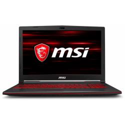 Pc portable MSI Gaming GL63 8RCS / i7 8è Gén / 32 Go + SIM Orange Offerte 30 Go
