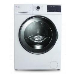Machine à laver Frontale Condor WF7-P10W 7 Kg / Blanc
