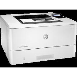 Imprimante Laser noir et blanc HP LaserJet Pro M404dn / Réseau