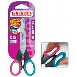 Ciseaux Arda Bi-soft 13 cm