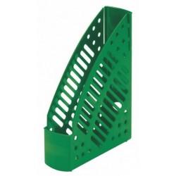Porte-revues en plastique opaque Faibo 150 / Vert