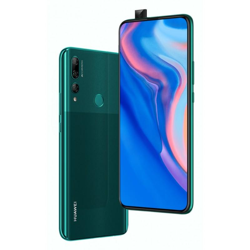 Huawei Y9 Prime 2019 / 4G / Double SIM / Vert -...