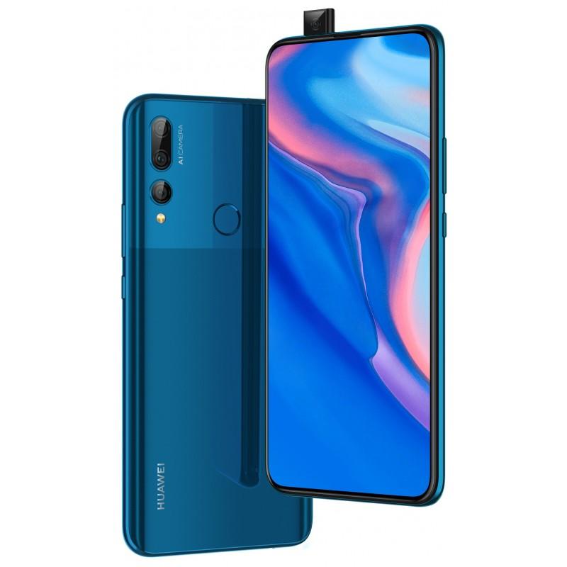 Telephone Portable Huawei Y9 Prime 2019 4g Double Sim Bleu