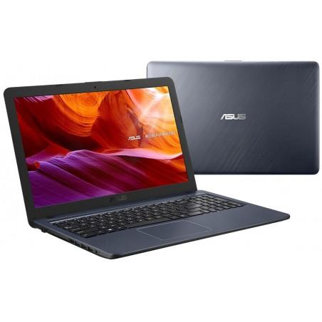Pc portable Asus VivoBook Max X543UB / i5 8è Gén / 8 Go / Silver + SIM Orange Offerte 30 Go
