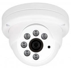Caméra Dôme AHD Interne Mipvision 368N50 / 5MP