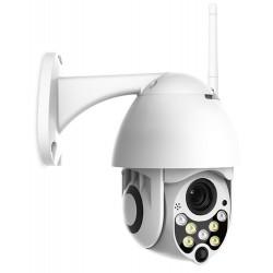 Caméra IP Dôme CCTV OnVif Mipvision XT-R01CJW / Wifi