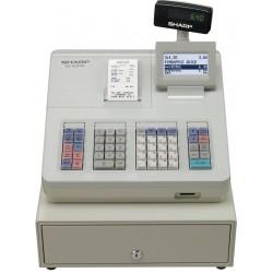 Caisse Enregistreuse Sharp XE-A207W