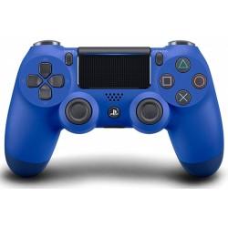 Manette Sans Fil Sony DualShock 4 pour PS4 / Bleu Wave