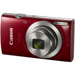 Appareil Photo Canon IXUS 185 20 MP / Rouge