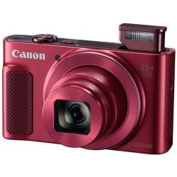 Appareil Photo Canon PowerShot SX620 HS / Rouge